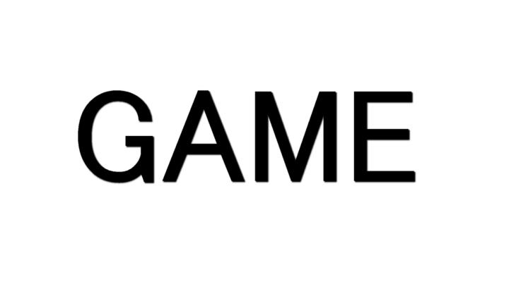ゲームは素晴らしく楽しい趣味であることは間違いないです。