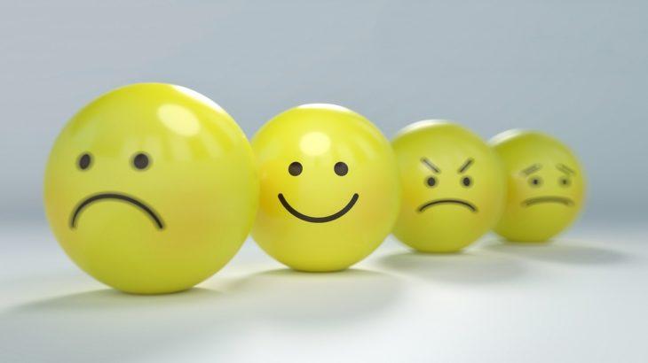【自己嫌悪NG】焦りや不安は成長や不幸の両方に関係するものです。