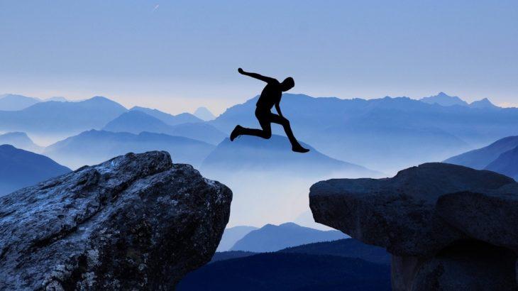 頑張ることは苦しいですがそれを乗り越えてこその未来です【楽はない】
